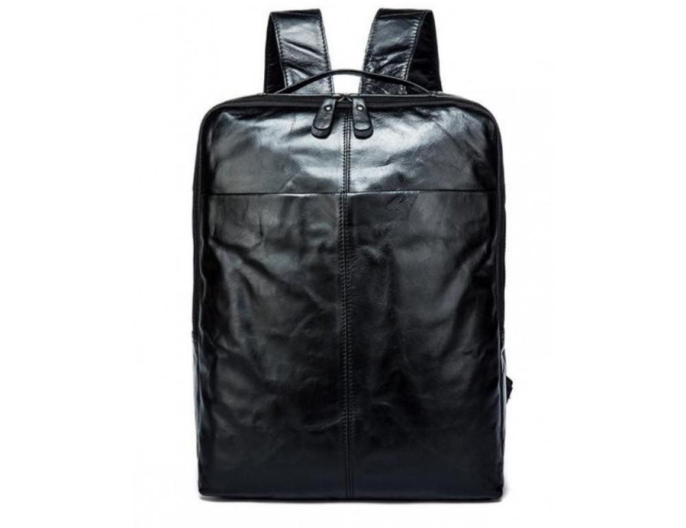 Шкіряний рюкзак TIDING BAG 7280A - Фотографія № 10