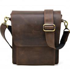 Коричневая сумка планшет на 10' TARWA rc-3027-3md