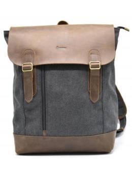 Чоловік міської рюкзак TARWA RG-3880-3md синій