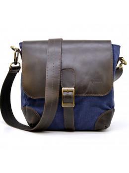 Мужская сумка мессенджер TARWA RK-1309-4lx