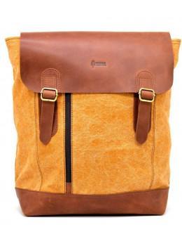 Чоловічий міській рюкзак TARWA RY-3880-4lx Коричневий