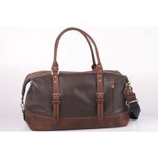 Стильная кожаная дорожная сумка Manufatto 13951 №7