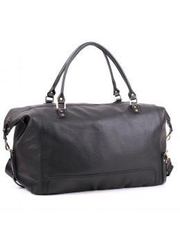 Большая дорожная сумка из кожи флотар Manufatto 00043 №4
