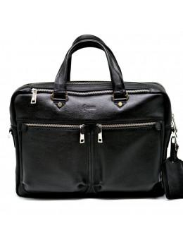 Чоловічий портфель з двома відділеннями TARWA TA-4664-4lx