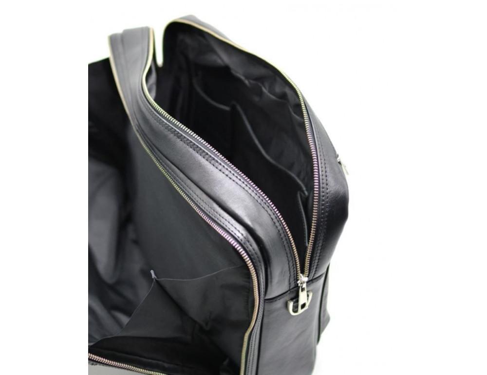 Мужской портфель с двумя отделениями TARWA TA-4664-4lx - Фото № 7