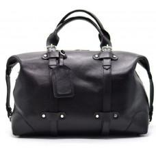 Стильная дорожная сумка из натуральной кожи TARWA ТА-5764-4lx