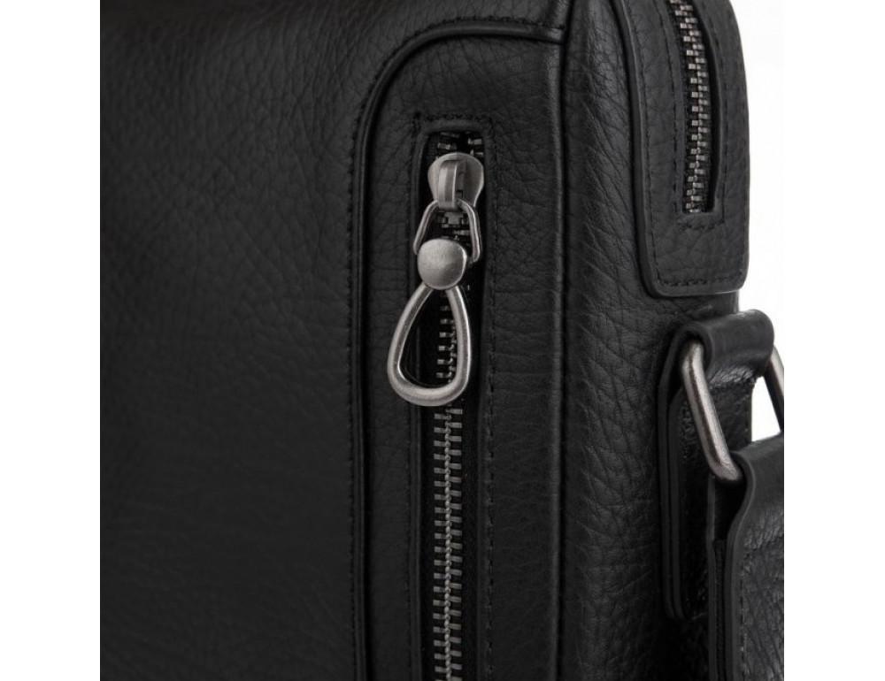 Маленька чорна сумка через плече Tavinchi TV-S001A - Фотографія № 2