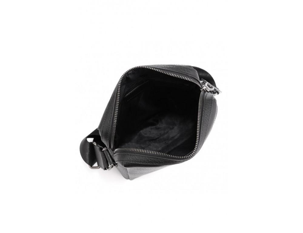 Маленька чорна сумка через плече Tavinchi TV-S001A - Фотографія № 3