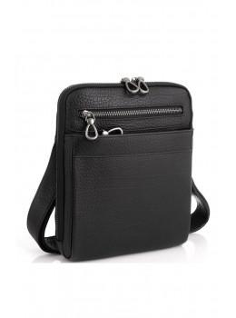 Чоловіча шкіряна сумка Tavinchi  S-008A