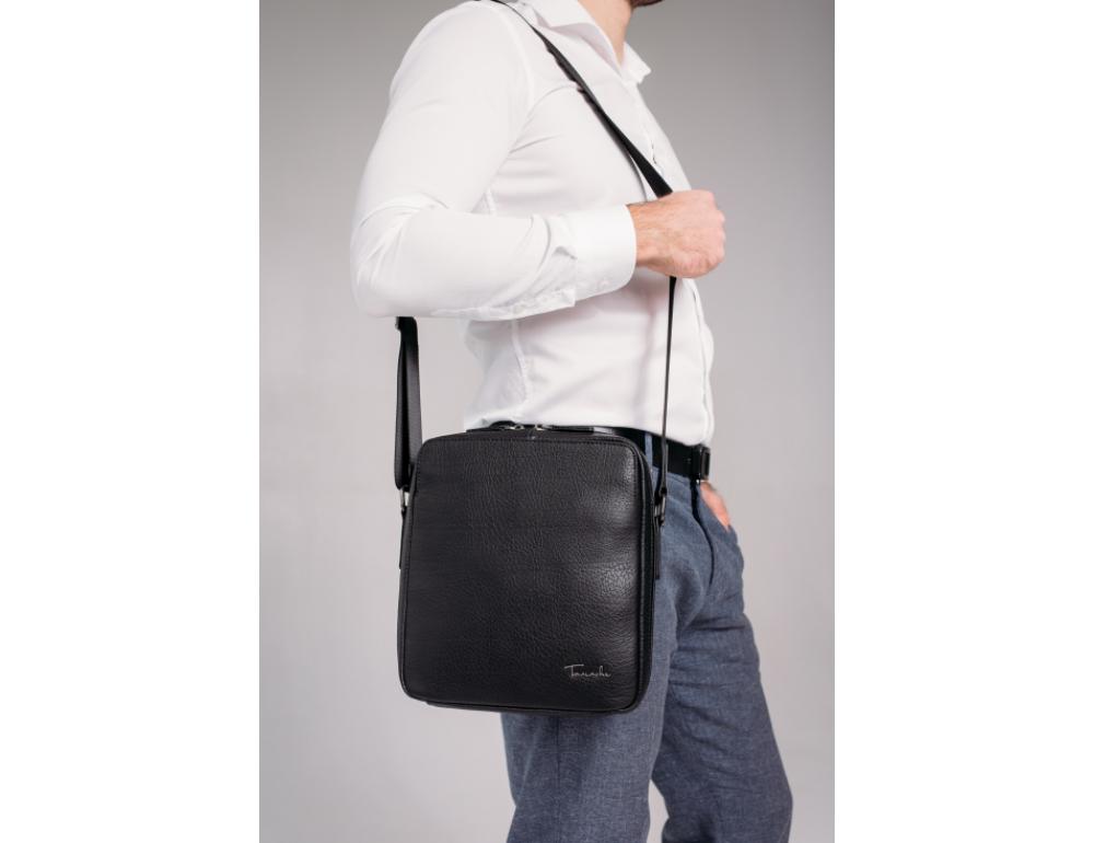 Мужская сумка-мессенджер Tavinchi TV-S006A - Фото № 2