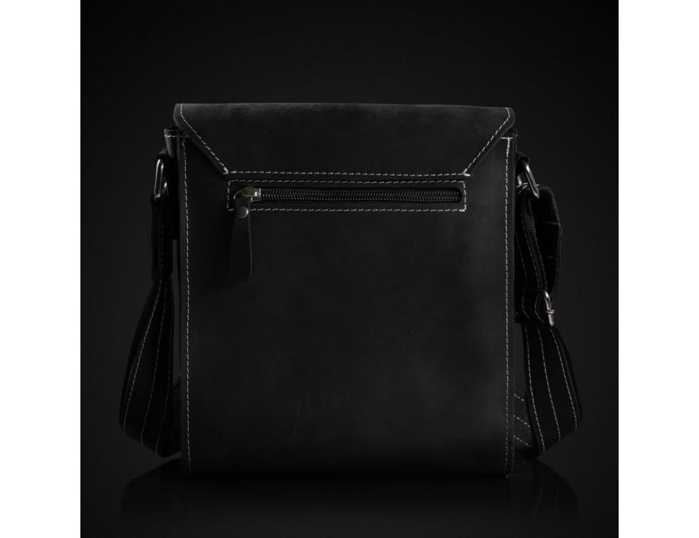 Мужская сумка через плечо TIDING BAG tid3027 - Фото № 3