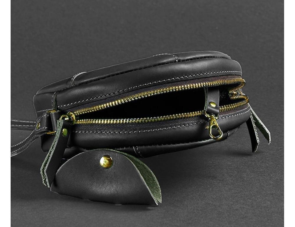 Жіноча сумка Бон-бон Blanknote BN-BAG-11-g - Фотографія № 2