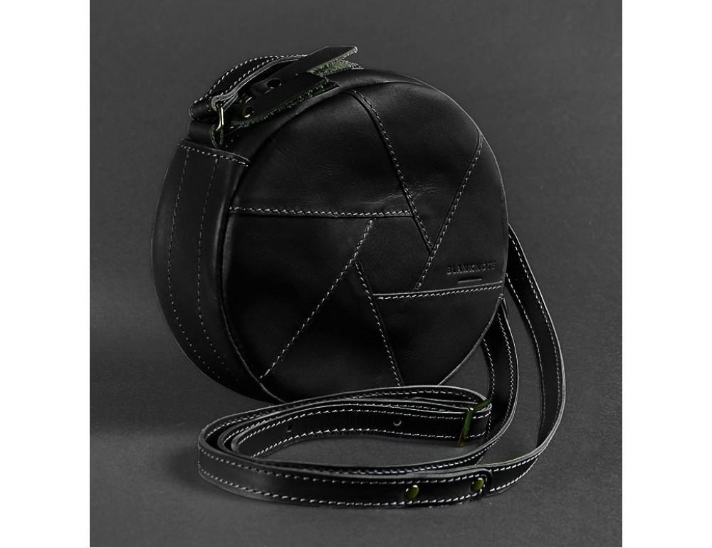 Жіноча сумка Бон-бон Blanknote BN-BAG-11-g - Фотографія № 3