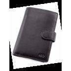 Мужской кожаный кошелек Horton Collection TR22-302 - Фото № 100