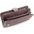 Пудровый кожаный кошелёк Marco Coverna MC031-950-6 - Фото № 104