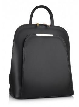 Женская сумка-рюкзак трасформер VirginiaConti V01345A