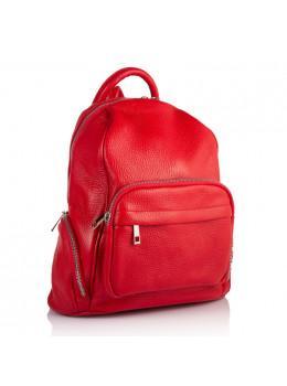 Красный рюкзак женский VIRGINIA CONTI - VC2238 Red