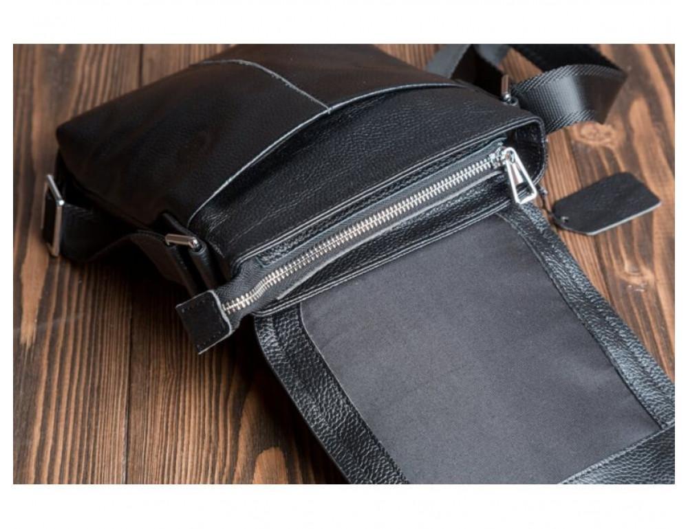 Мужская сумка через плечо TIDING BAG M1506A - Фото № 5