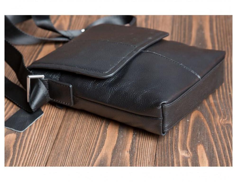 Мужская сумка через плечо TIDING BAG M1506A - Фото № 4