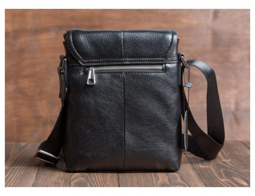 Мужская сумка через плечо TIDING BAG M1506A - Фото № 3