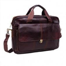 Мужская кожаная сумка macbook Bexhill BX1125C