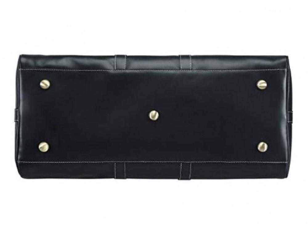 Дорожная сумка TIDING BAG Nm15-0739AR Серо-черный - Фото № 5