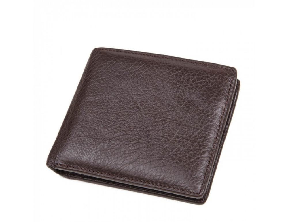 Портмоне Tiding Bag A25-821C коричневий