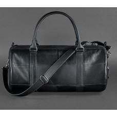Кожаная дорожная сумка Blanknote BN-BAG-14-g
