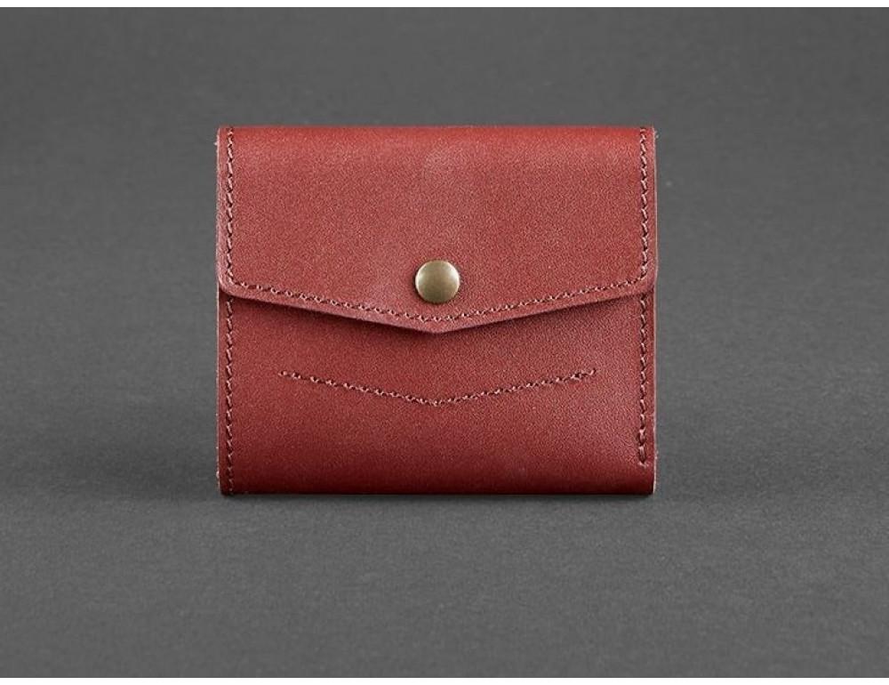 Маленький женский кошелек Blanknote BN-W-2.1-vin виноград - Фото № 1