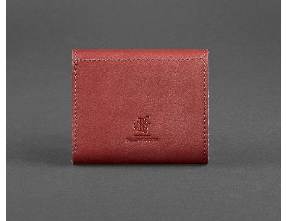 Маленький женский кошелек Blanknote BN-W-2.1-vin виноград - Фото № 4