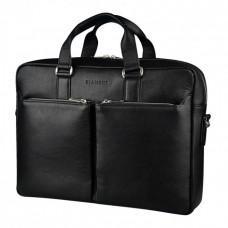Вместительный мужской портфель Blamont Bn067A
