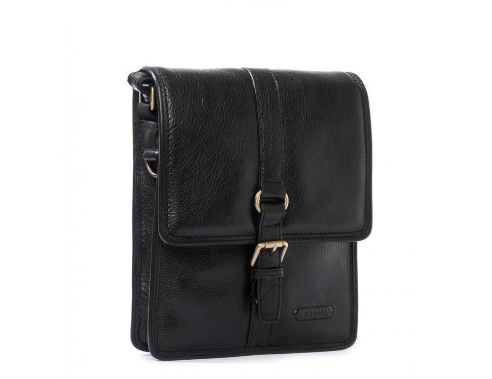 Мужская сумка через плечо KATANA k36803-1 - Фото № 2