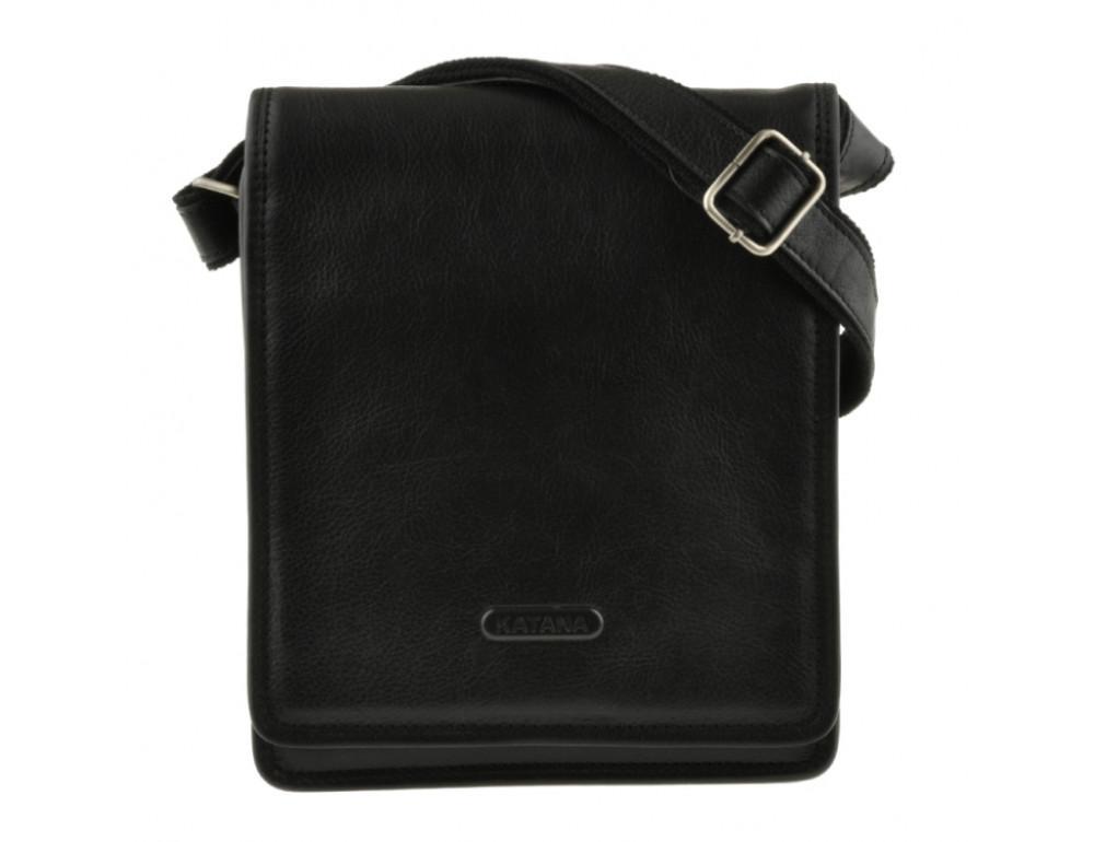 Мужская сумка через плечо KATANA k36103-1 - Фотографія № 2