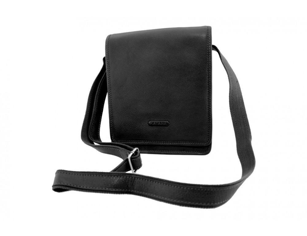 Мужская сумка через плечо KATANA k36103-1 - Фотографія № 6