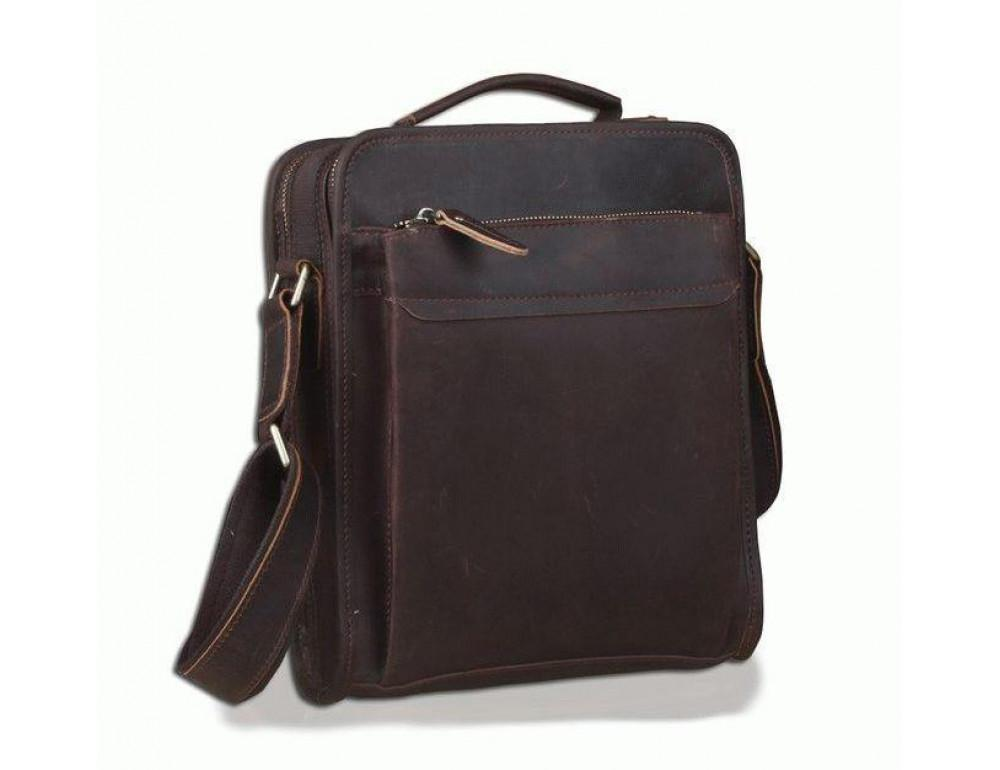 Мужская сумка через плечо TIDING T1125