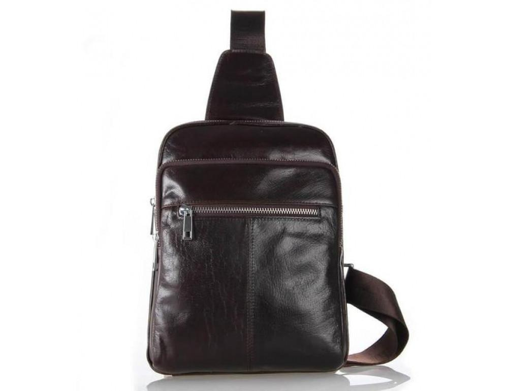 Сумка на плечо TIDING BAG 7217C-1 - Фото № 2