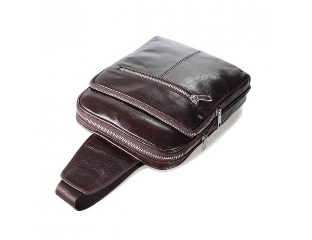 Сумка на плечо TIDING BAG 7217C-1 - Фото № 5