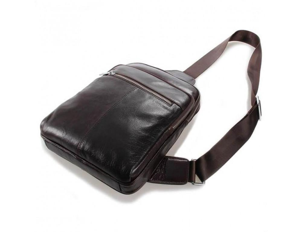 Сумка на плечо TIDING BAG 7217C-1 - Фото № 6
